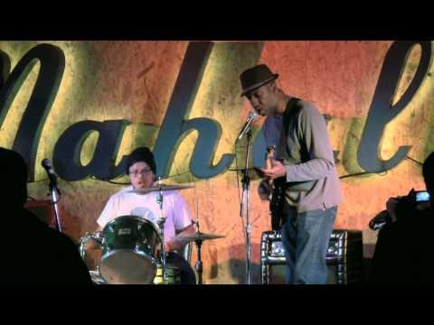 Obnox - Jack & Jill live 2013