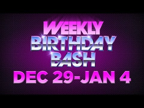 Permalink to Famous Birthday December 29