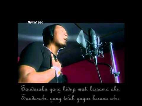 Filsuf feat Erna - Takhta M/V (Lyrics)