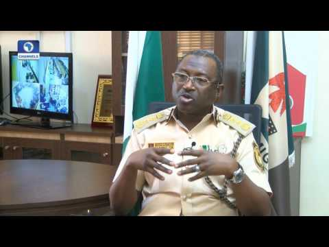 Dateline Abuja: Focus On The New Immigration Guidelines Pt 2