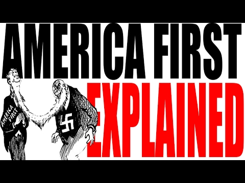 America First Explained: US History Review