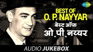 Best Of O. P. Nayyar - Jukebox | Full Songs | Old Bollywood Songs