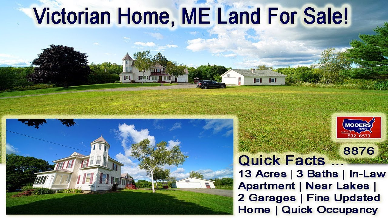 Land For Sale By Owner Near Me >> Real Estate For Sale Mooers Realty