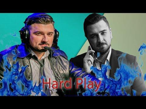 Hard Play(Алексей Баранов) | До Того Как Стал Известен