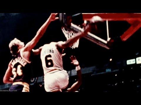 NBA Finals History - NBA Mix