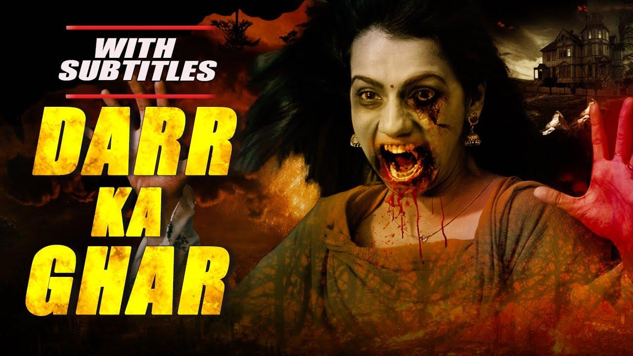 Darr Ka Ghar (Mane Maratakkide) 2021 NEW Full Hindi Dubbed Movie | Chikkanna, Sadhu Kokila, Shruti
