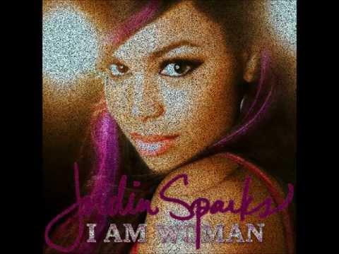 Jordin Sparks - I Am Woman Lyrics HQ