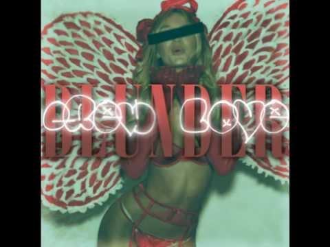 Blunder - Crew Love (Prod. By Tephlon)