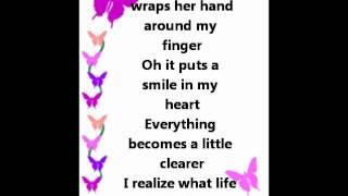 Martina Mcbride-In my daughters eyes-Lyrics