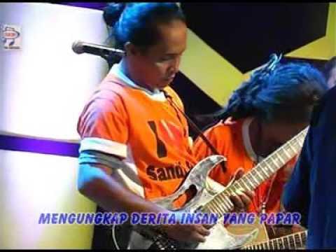 Hamdan ATT - Rantai Rantai Derita (Official Music Video)