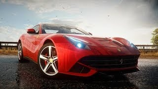 2014 Ferrari F12 Need for Speed™ Rivals Gameplay Review (PS3/Xbox360/PS4/XboxOne)