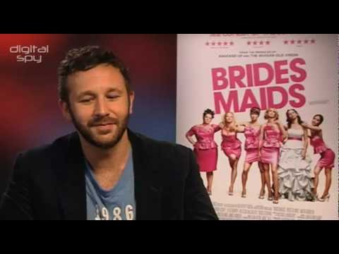 Chris O'Dowd on 'The IT Crowd' future