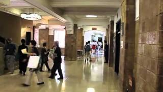 市長室OPEN&神奈川県町本庁舎一般公開