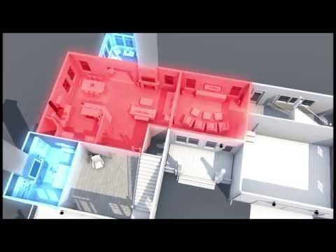 Why Mitsubishi Electric? | Mitsubishi Electric Cooling & Heating