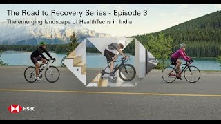 Road to Recovery Series   Season Finale   EP3   Healthtechs