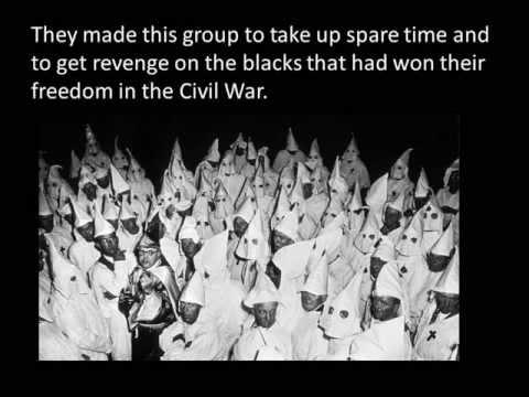 KKK BULL CONNOR
