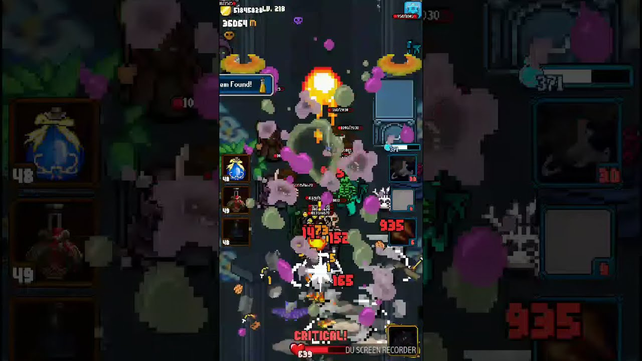 Dash quest mage build