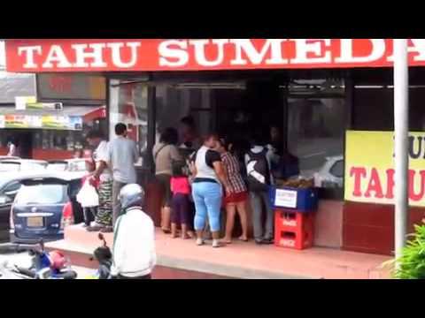 Rumah Makan Tahu Sumedang Km50 Balikpapan-Samarinda