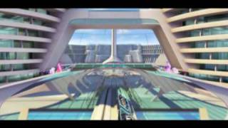 Wall-E AMV - We Built This City on Rock and Roll