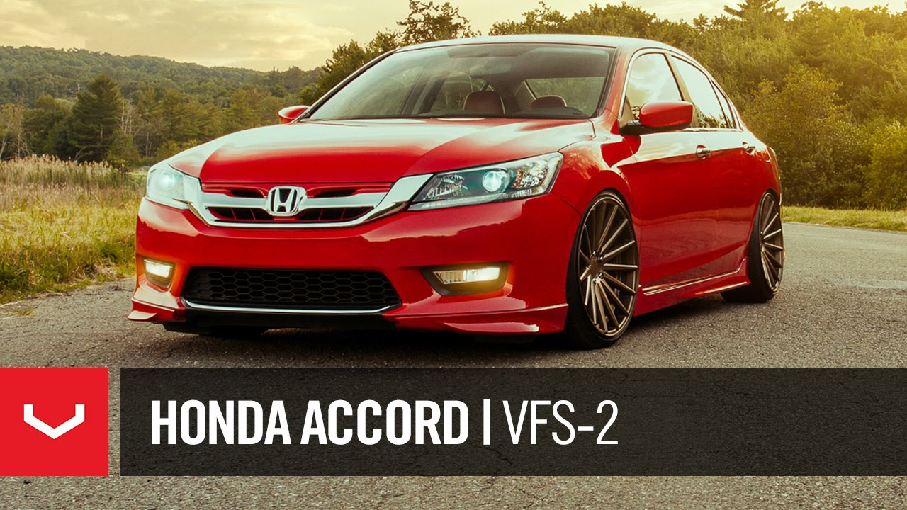 "9Th Gen Accord >> Honda Accord | ""Special Red"" 