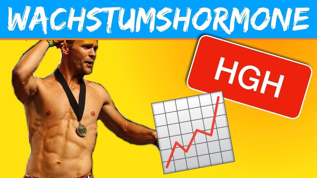 durch intervallfasten wachstumshormone steigern