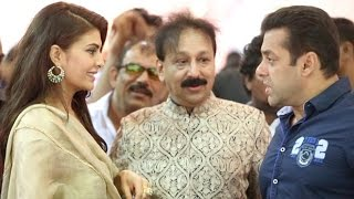 INSIDE Video : Baba Siddique IFTAR Party 2015 | Salman Khan, Jacqueline Fernandez