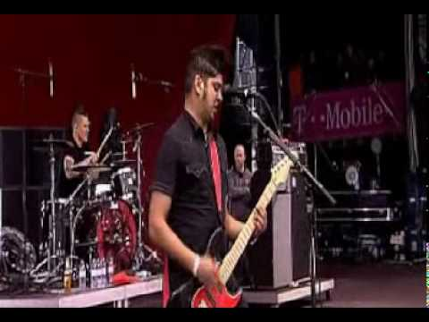 Billy Talent - The Ex live at Rock am Ring 2007
