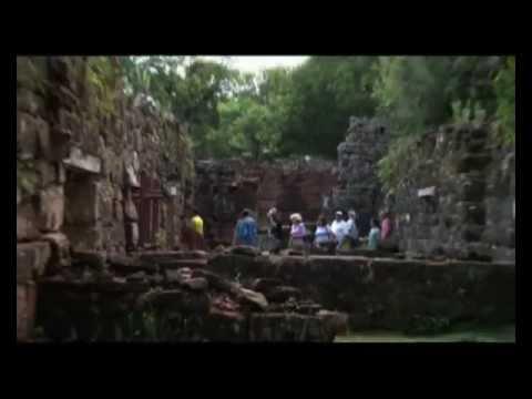 DailyWeb.tv - Misiones Jesuíticas