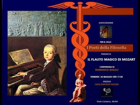 Il Flauto Magico di Mozart