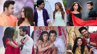Top 20 Fresh Indian TV Couples Launched In 2018 || On screen Couples