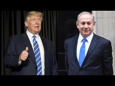 Israel, Settlements And Trump Explained
