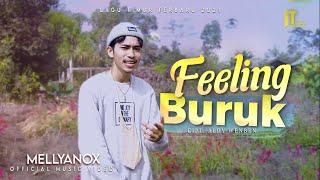 Indonesia Timur Terbaru 2021 | Mellyyanox | Feeling Buruk | Official Video