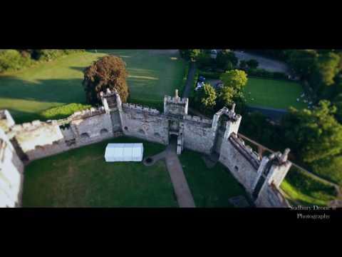 Framlingham Castle - Cinematic [4K] UHD
