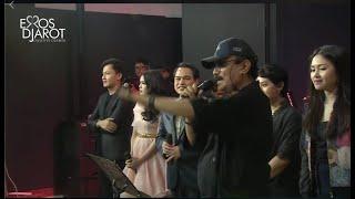Live Streaming Concert Series S1E2 - Nyanyian Cinta