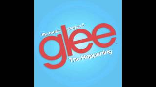 Watch Glee Cast The Happening video