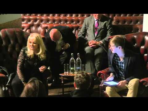 Bonnie Tyler | The Cambridge Union