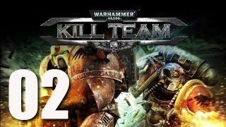 Warhammer 40,000: Kill Team - rodzinne granie #02 (XBOX 360)