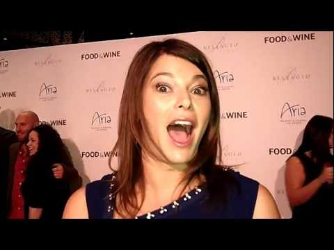Gail Simmons Top Chef Just Desserts Host Interview By Bill Cody ...