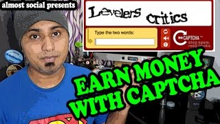 [HINDI] Earn Money with Captcha (No Qualification Required)