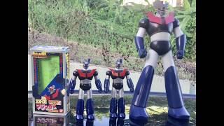Mazinger Z -TWO 1990-FIGURES -XX-01