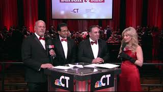A Night of Black and Red 2018