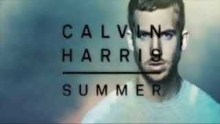 Calvin Harris - Summer Extended Mix