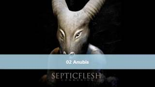 Septicflesh   Communion full album 2008