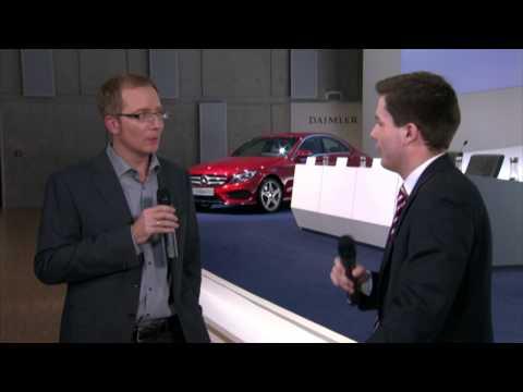 Expert Talk | Robert Henrich (CEO Daimler Mobility Services) über car2go, moovel, uvm.