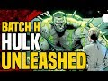 watch he video of Weapons of Mutant Destruction Conclusion: Batch H Alpha Unleashed