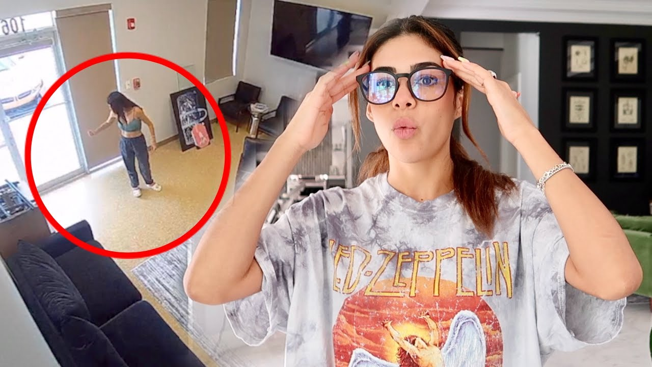 Download SOMEONE CAME TO MY JOB AND TRIED TO DO WITCHCRAFT ON ME!!! *VIDEO PROOF*