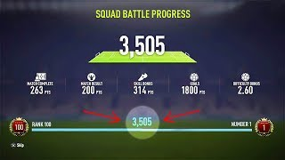NEW ULTIMATE WIN SQUAD BATTLES CHEAT... (FIFA 18)