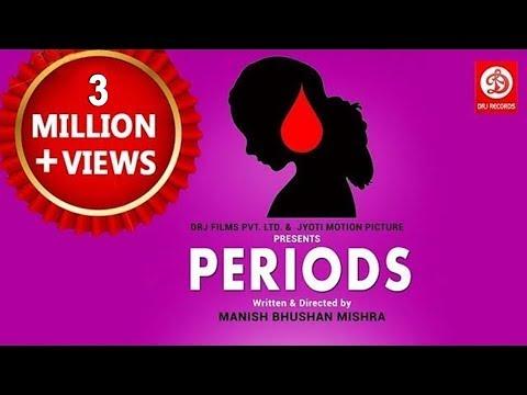 Periods | New Short Film 2018 | Arsh Deol | Maahi khan | MANISH BHUSHAN MISHRA
