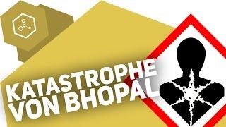 Die Katastrophe von Bhopal