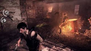 The Evil Within: How To Beat Chapter 6 AKUMU DIFFICULTY/NO UPGRADES